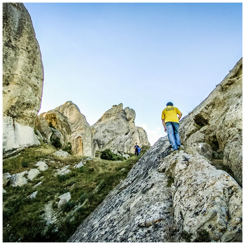Nature and Sport in Basilicata